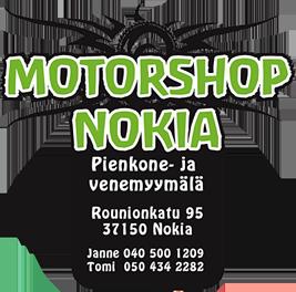 Motorshop Nokia