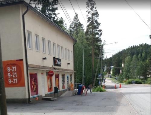 K-Market Linnavuori
